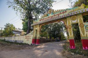 Kyaik Ponze Tawon Meditationcenter
