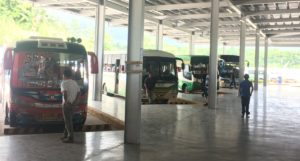 Ormoc Transport Terminal